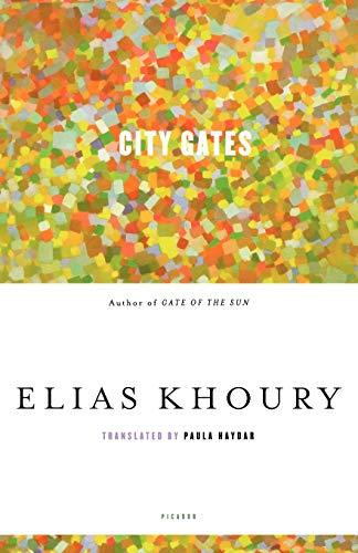 9780312427153: City Gates