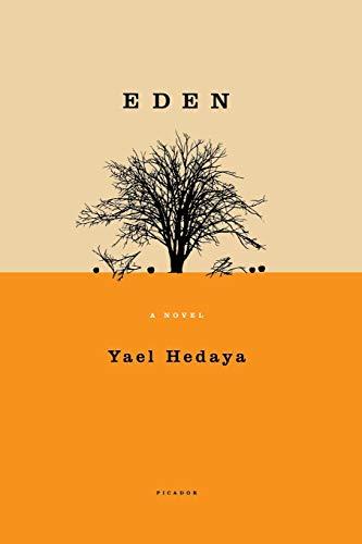 9780312427269: Eden: A Novel