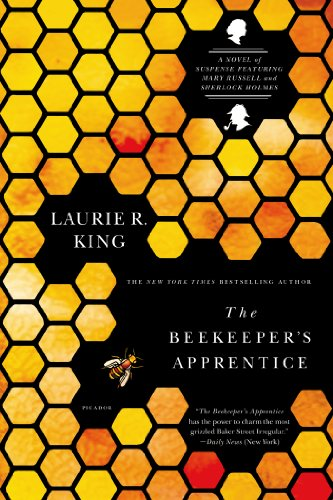 9780312427368: The Beekeeper's Apprentice: or, On the Segregation of the Queen (A Mary Russell Mystery)