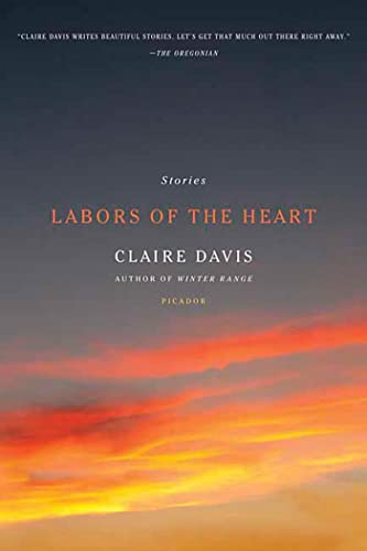 9780312427412: Labors of the Heart: Stories
