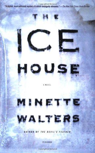 9780312427535: The Ice House: A Novel