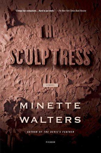 9780312427542: The Sculptress: A Novel