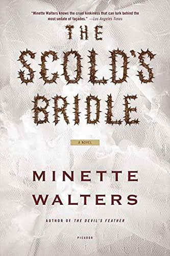 9780312427559: The Scold's Bridle: A Novel