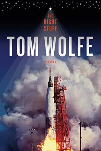 9780312427566: The Right Stuff