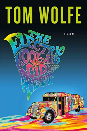 9780312427597: Electric kool-Aid acid test