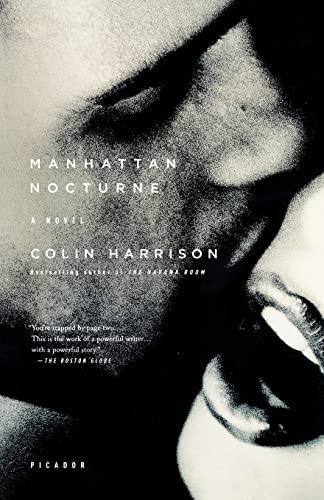 9780312427627: Manhattan Nocturne