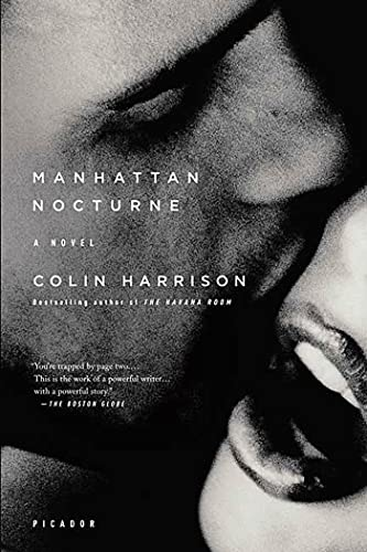 9780312427627: Manhattan Nocturne