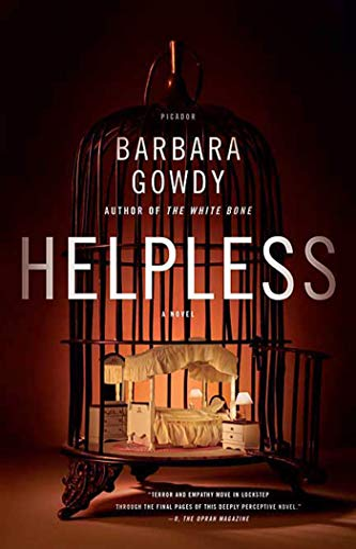 9780312427665: Helpless