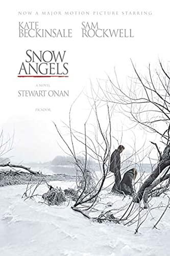 9780312427696: Snow Angels: A Novel