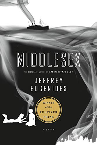 Middlesex [SIGNED]: Eugenides, Jeffrey