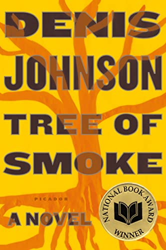 9780312427740: Tree of Smoke