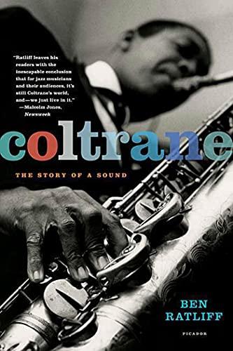 9780312427788: Coltrane the Story of a Sound /Anglais