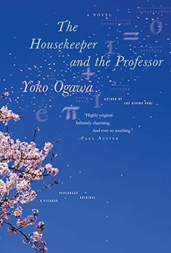 9780312427801: The Housekeeper and the Professor