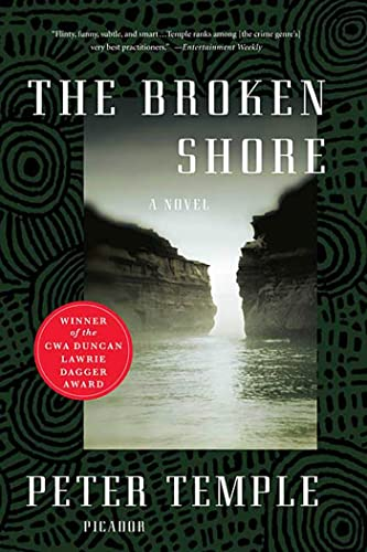 9780312427863: The Broken Shore