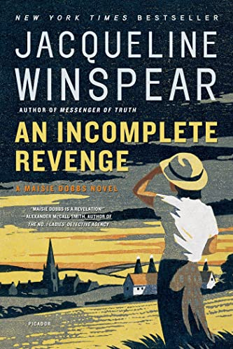 9780312428181: An Incomplete Revenge (Maisie Dobbs Book 5)