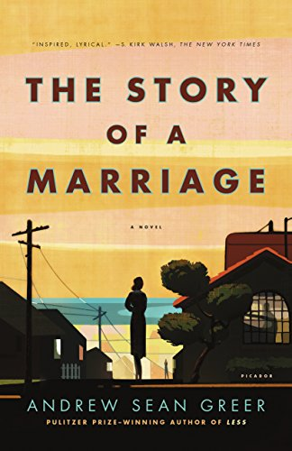 9780312428280: Story of a Marriage
