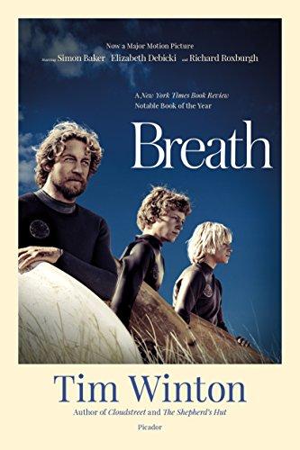 9780312428396: Breath