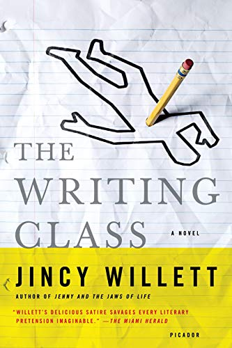 9780312428419: The Writing Class: A Novel