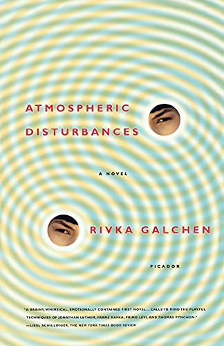 9780312428433: Atmospheric Disturbances