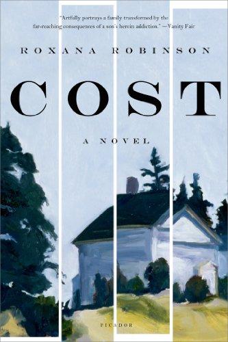9780312428464: Cost: A Novel