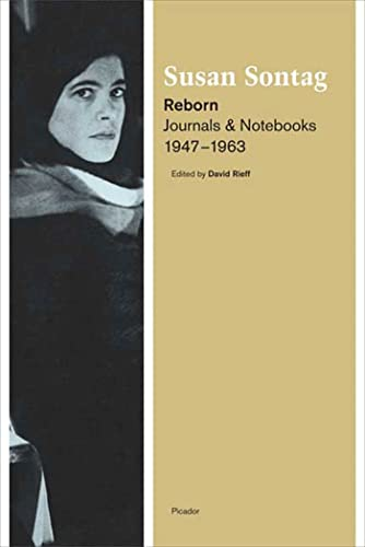 9780312428501: Reborn: Journals and Notebooks, 1947-1963