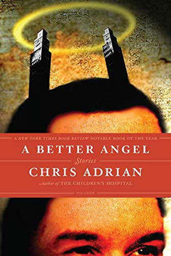 9780312428532: A Better Angel: Stories