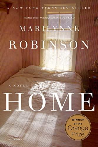 9780312428549: Home: A Novel