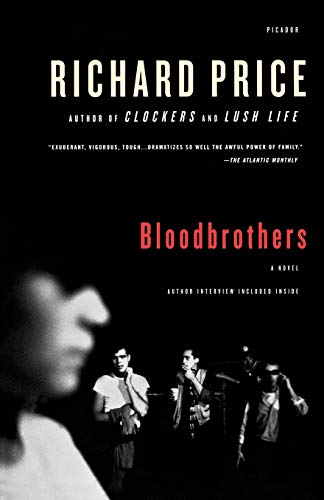 9780312428693: Bloodbrothers