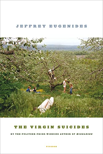 9780312428815: The Virgin Suicides: A Novel