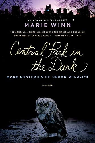 9780312428839: Central Park in the Dark: More Mysteries of Urban Wildlife
