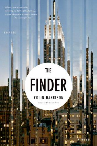 9780312428884: The Finder