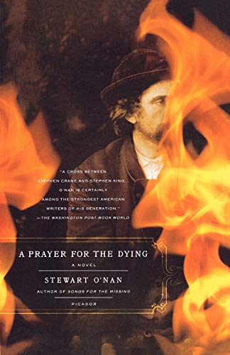 9780312428914: A Prayer for the Dying: A Novel