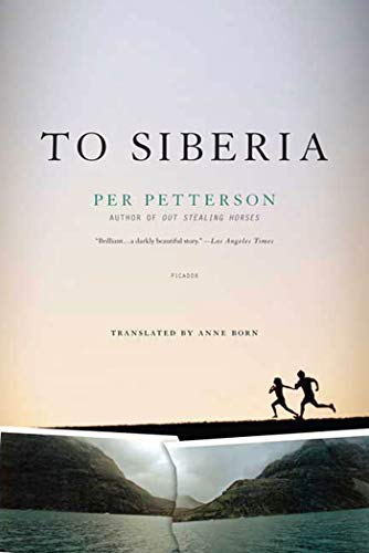 9780312428990: To Siberia