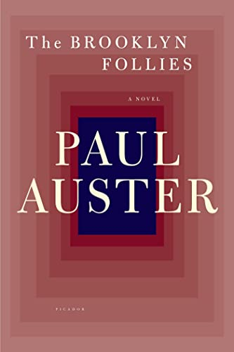 Locuras de Brooklyn de Paul Auster