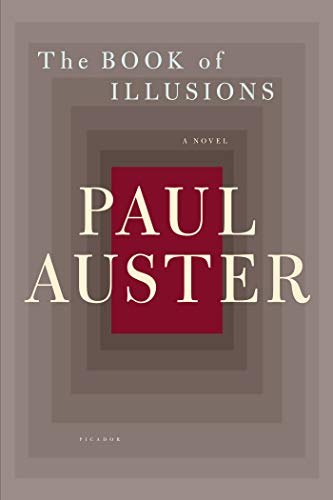 9780312429010: The Book of Illusions: A Novel