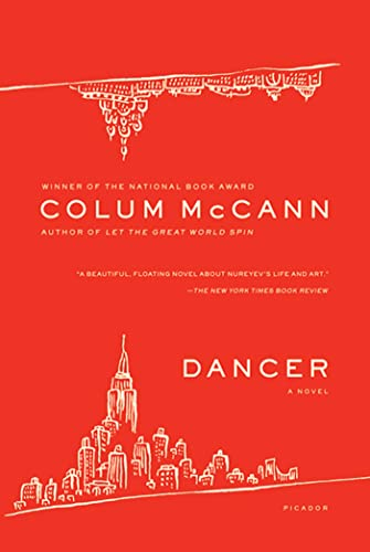 9780312429027: Dancer: A Novel (Picador Classics)