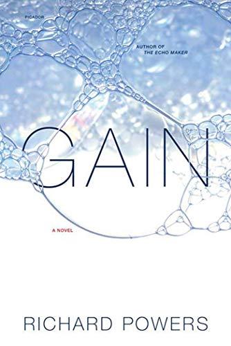 9780312429096: Gain: A Novel