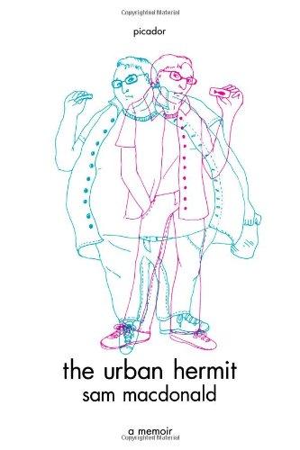 9780312429157: The Urban Hermit: A Memoir