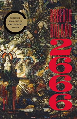 9780312429218: 2666: A Novel