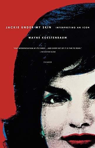 9780312429232: Jackie Under My Skin: Interpreting an Icon