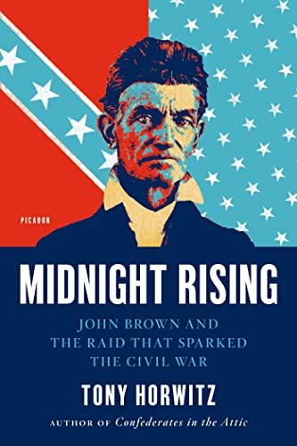 9780312429263: Midnight Rising: John Brown and the Raid That Sparked the Civil War