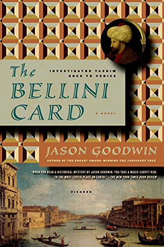 9780312429355: The Bellini Card