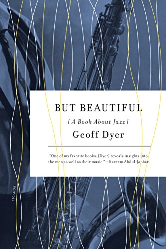 9780312429478: But Beautiful: A Book about Jazz