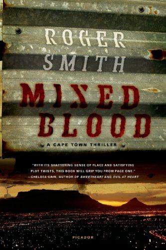 9780312429508: Mixed Blood: A Thriller
