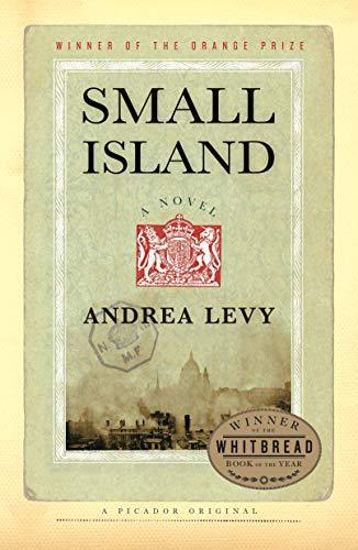 9780312429522: Small Island