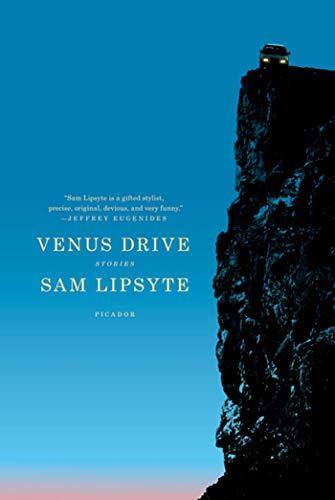 9780312429607: Venus Drive