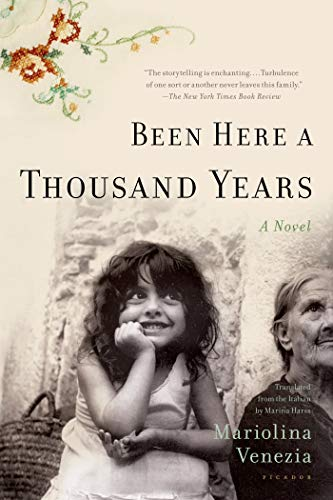 9780312429782: Been Here a Thousand Years: A Novel