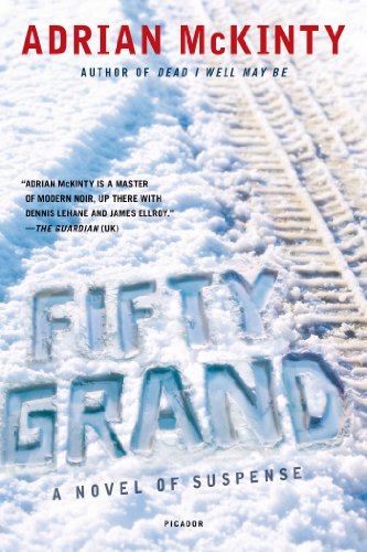 9780312429812: Fifty Grand