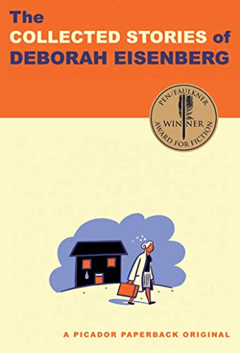 9780312429898: The Collected Stories of Deborah Eisenberg