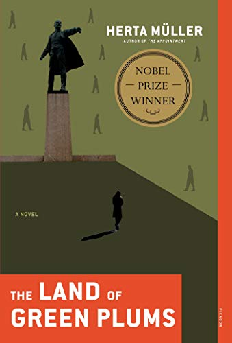 9780312429942: Land of Green Plums, The: A Novel